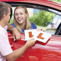 Learner driver insurance helps you go the extra mile during test backlog