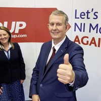 ANALYSIS: Edwin Poots' pitch needs to change if the DUP is to remain Stormont's biggest party