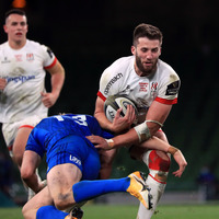 Ulster Rugby battle hard but losing run continues with defeat by Leinster