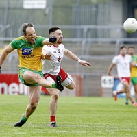 Tyrone show glimpse of the future but song remains the same in Donegal win