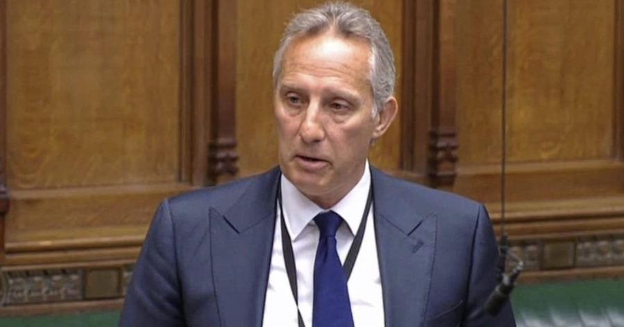 Ian Paisley accuses BBC of mocking Edwin Poots' faith