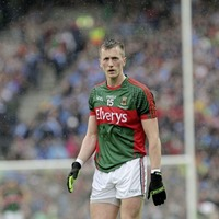 Down struggle as Mayo start as they mean to go on