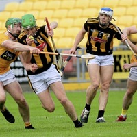 Dogged Antrim undone by unflappable Cats in Nowlan Park thriller