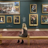 More than half of museums and galleries 'concerned about long-term survival'