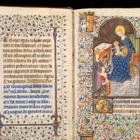 Wife swap discovered in medieval manuscript
