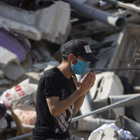 Israel launches more strikes on Gaza City after 42 killed in air raids