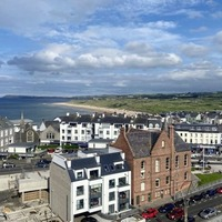 Gang attack four teenagers on East Strand beach in Portrush