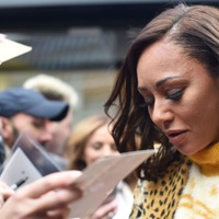 Mel B tells GMB: 'It's all different layers of abuse that we have to talk about'