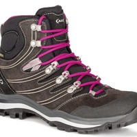 Tried and Tested: Five summer walking boots