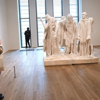 Art lovers 'bored of looking at computer screens' as galleries reopen