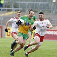 Tough opener for new captain Padraig Hampsey as Tyrone focus shifts to Armagh