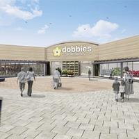 Garden centre chain Dobbies to create 150 jobs in new Antrim superstore