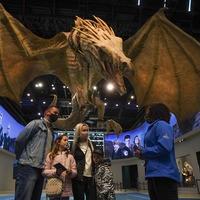 Harry Potter fans return to Hogwarts as Warner Bros Studio Tour reopens