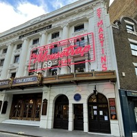 Mousetrap producer hails 'appetite to come back to the theatre'