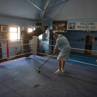 Seconds Out: Coaches and boxers look forward to clubs reopening