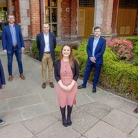 QUB med-tech spin out VascVersa lands six-figure investment deal