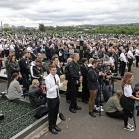 No `justification' for PSNI resignations over Bobby Storey funeral - inspectors