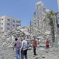 Deaglán de Bréadún: Balanced approach needed to resolve Gaza conflict