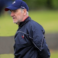 Encouraging signs for Louth chief Peter Fitzpatrick despite Antrim loss