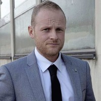 Jamie Bryson tells protocol protesters to snub police interviews