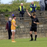 Louth victory could be a turning point in Antrim's fortunes: Ryan Murray