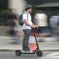 E-scooter trial scheme launches in London in June