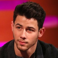 Nick Jonas reveals he injured his rib in bike fall