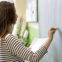 Fair employment exception for teachers `no longer acceptable'