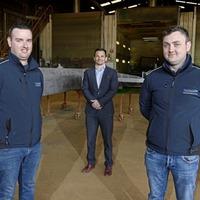Tyrone firm Metfinn announces £1.2 million expansion plan