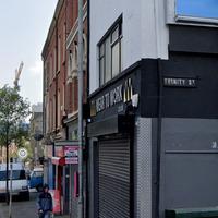 Irish language signage agreed for north Belfast street