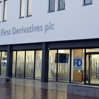 First Derivatives officially changes name to FD Technologies