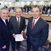 Tom Collins: Placating unionism will not secure the peace