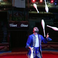 Circus acts prepare to wow audiences again