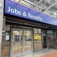 Redundancies at lowest level since June 2020