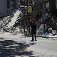 Republic of Ireland announces €1.5m emergency support for people of Gaza