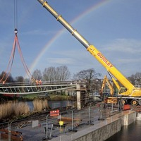 Calls for new Lagan Gateway bridge to be named in memory of Noah Donohoe