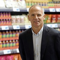 Sir Dave Lewis leaves Tesco with £1.6m pay packet