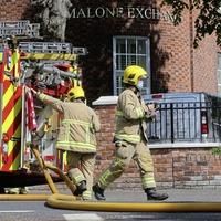 Fire at flats on Belfast's Lisburn Road `accidental'