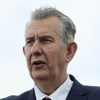 New DUP leader Edwin Poots says Irish government has 'done real damage' over Protocol
