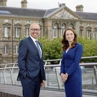 Vicky Davies to lead Danske Bank when Kingston steps down
