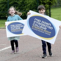 Integrated campaigners launch plans for new college in mid Down