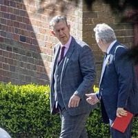 Mary Kelly: We can but hope the Nixon China theory applies with Edwin Poots