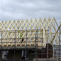Survey: Construction activity picked up in Northern Ireland during first quarter