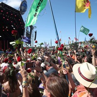 Glastonbury given green light for September event at Worthy Farm