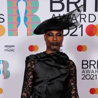 Pose star Billy Porter reveals HIV diagnosis