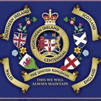 Loyalist Communities Council launches NI centenary flag