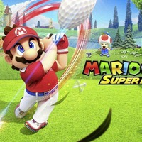 Games: Nintendo reveal features for Mario Golf: Super Rush – Walsall course not included