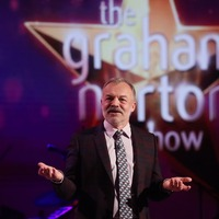 Graham Norton's debut novel coming to the small screen