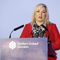Patrick Murphy: Is Michelle O'Neill leading or being led?