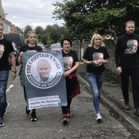 Date set for Chieftain's Walk in memory of Martin McGuinness
